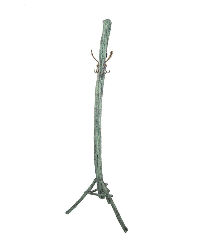 Καλόγερος από ξύλο ελιάς MON003