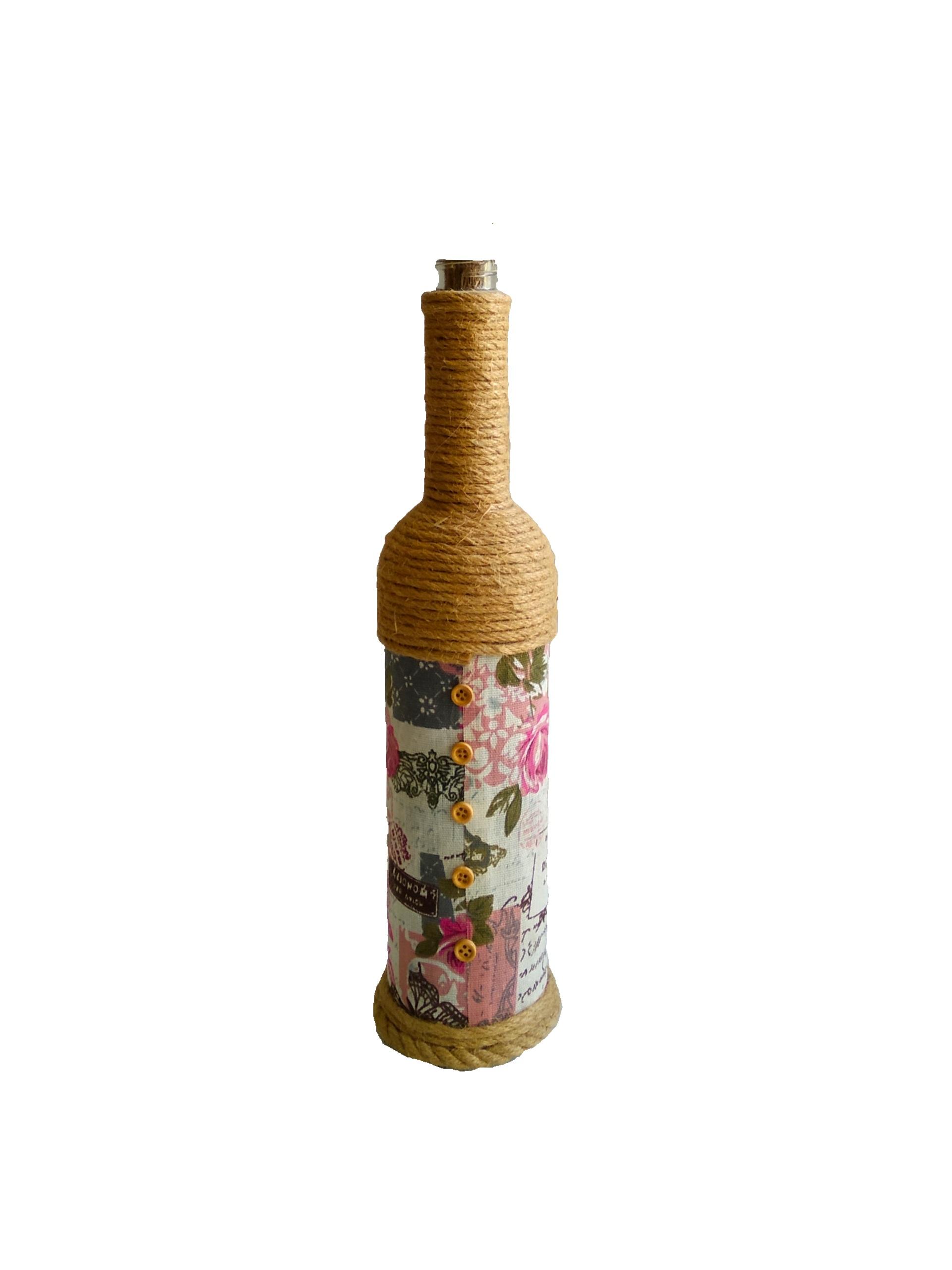 Διακοσμητικό μπουκάλι BOT09