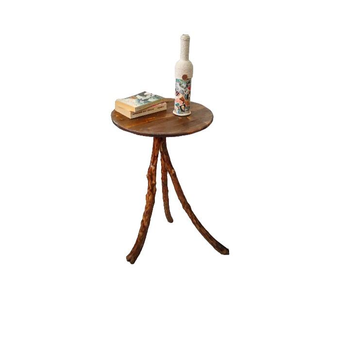 Τραπέζι από ξύλο ελιάς TAB001