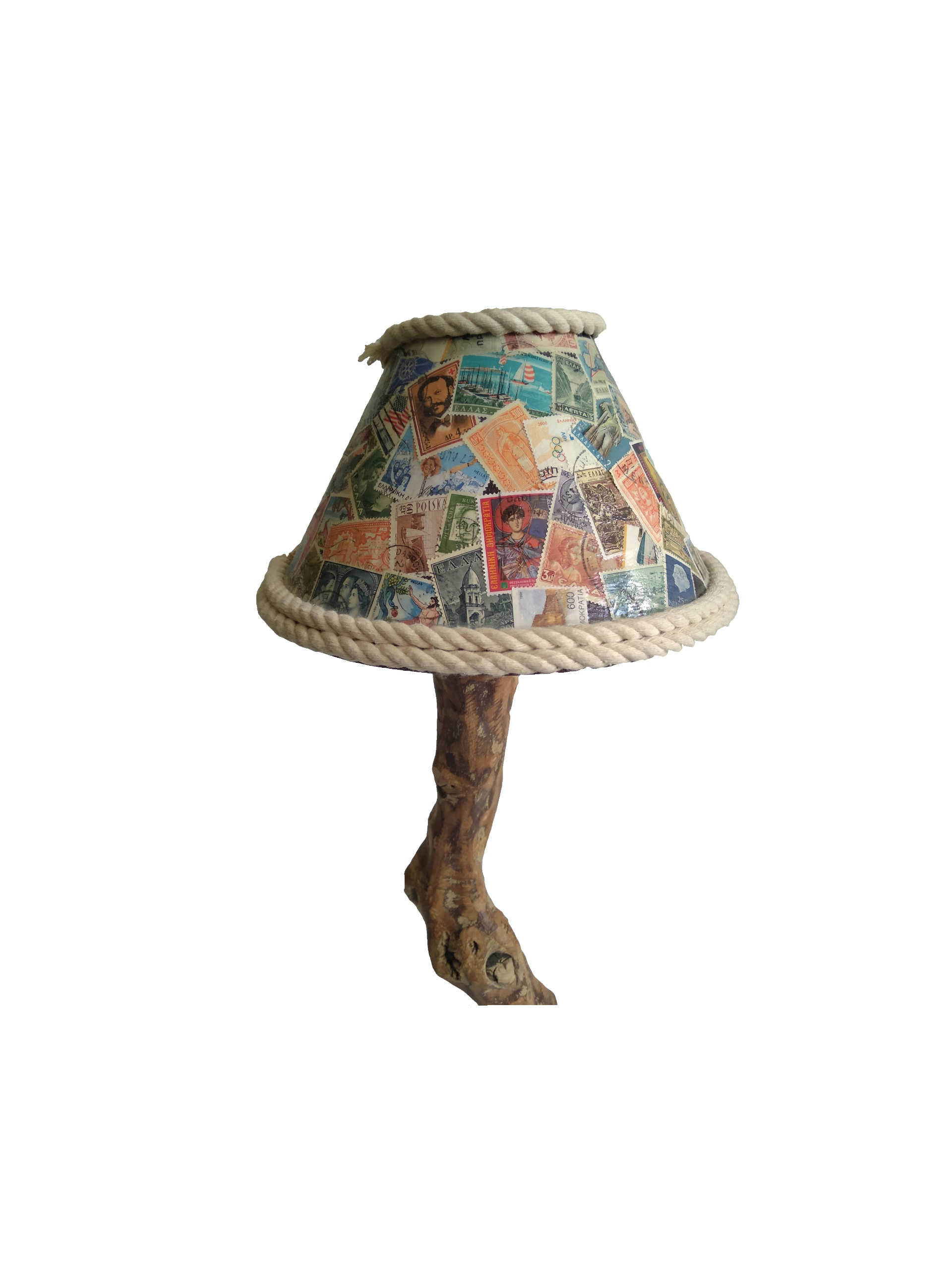 Καπέλο για πορτατίφ LAM35