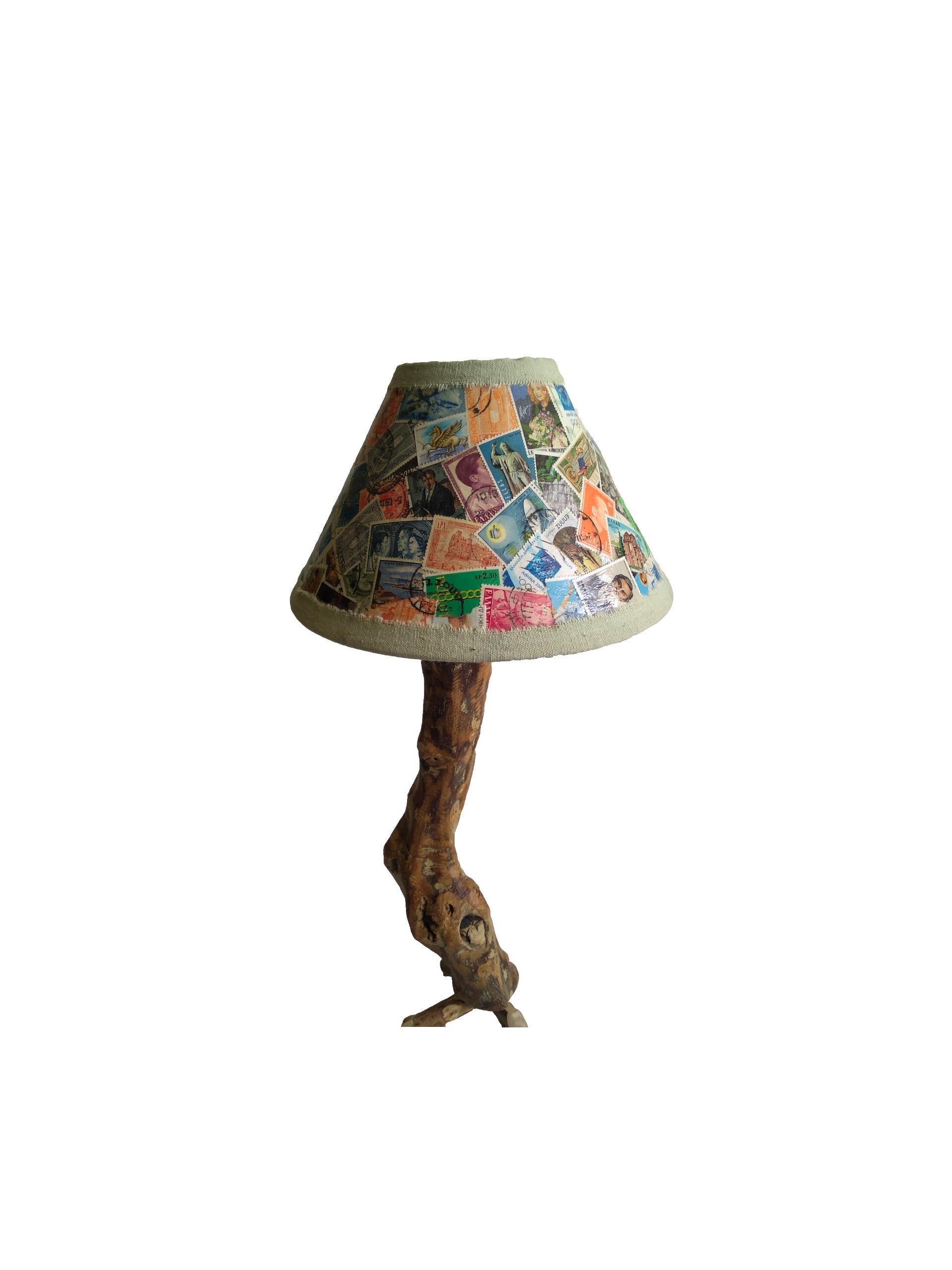 Καπέλο για πορτατίφ LAM29