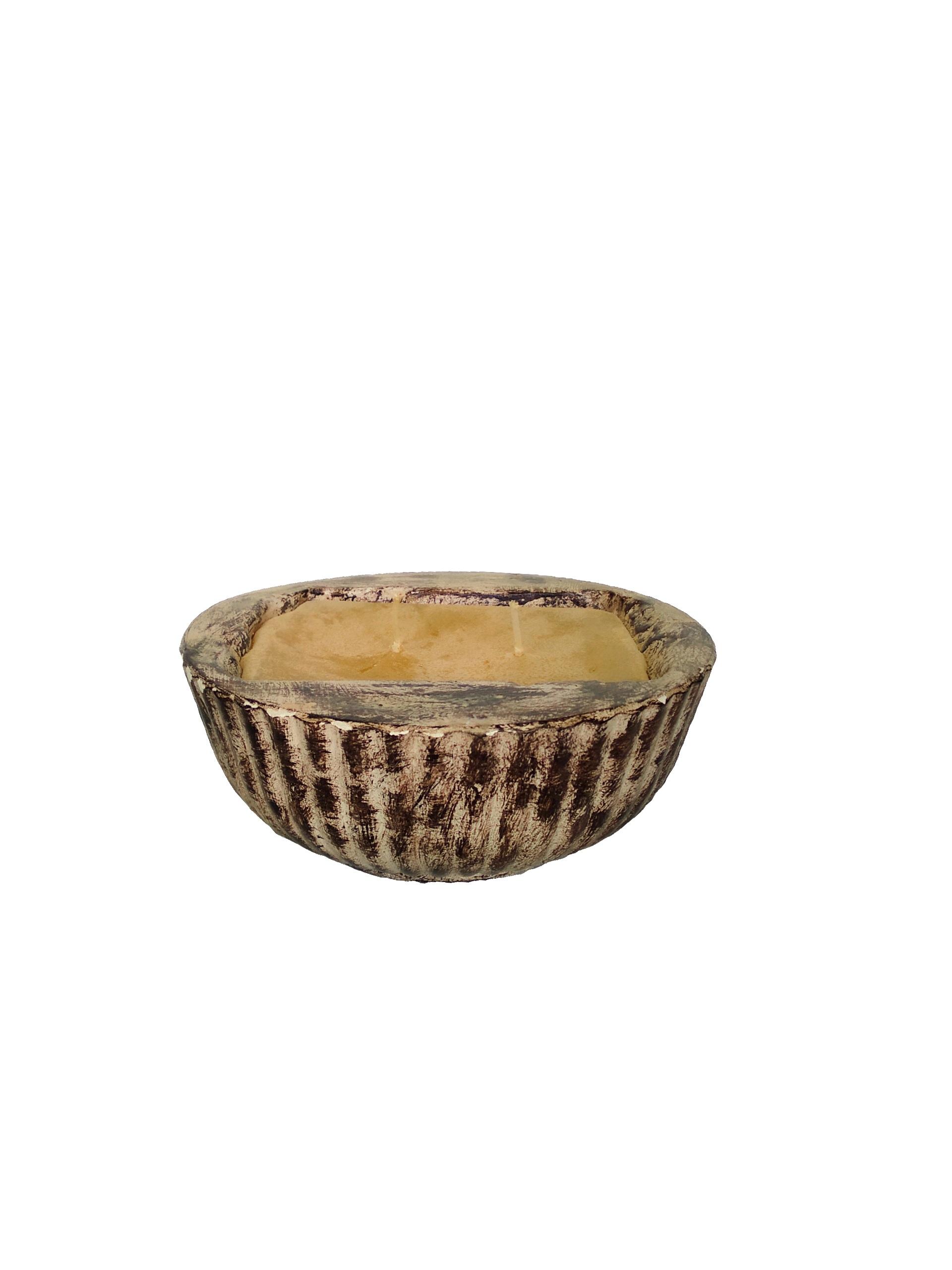 Κερί από γύψο CAN09