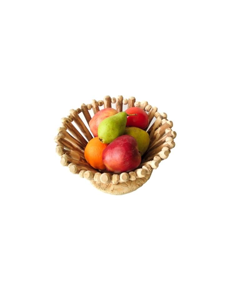Βάση για φρούτα FRT03
