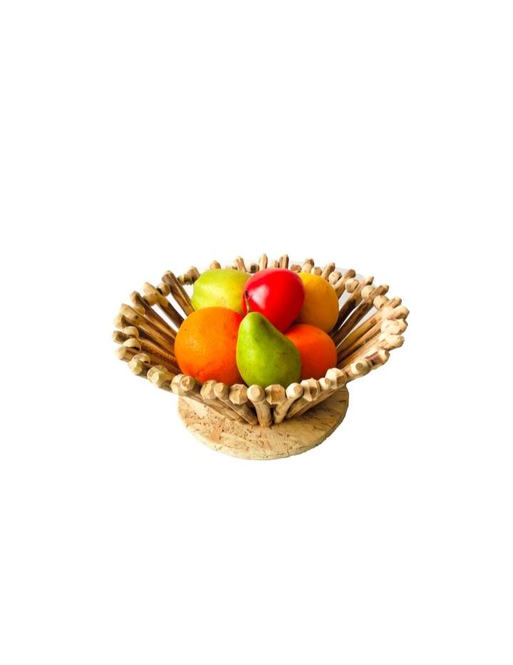 Βάση για φρούτα FRT04